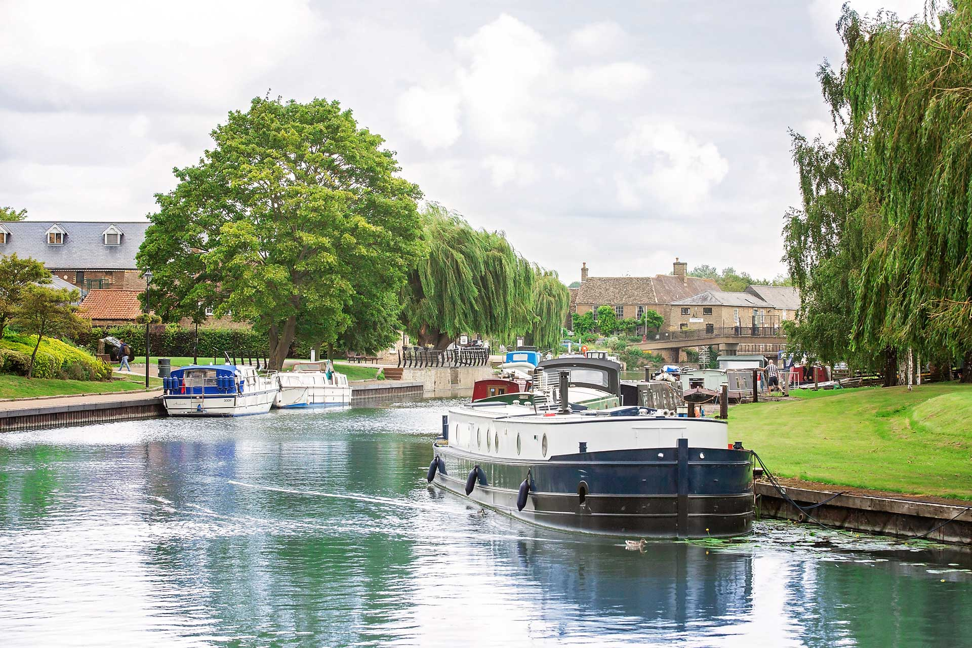 Boaters and Anglers East Cambs