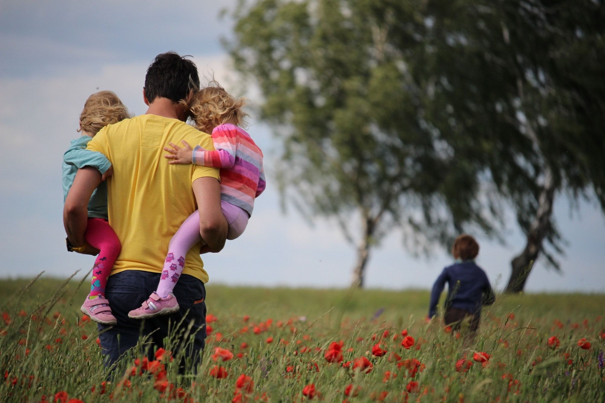 Families Explore East Cambs